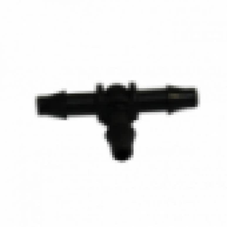 Absperrventil Microschlauch 4/6mm