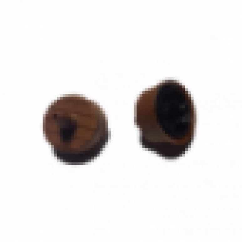 Micro-Schlauchhalter mit Körbchen 4/6mm