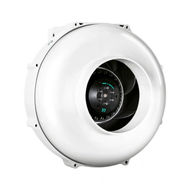 Prima-Klima EC Ventilator Blue-Serie