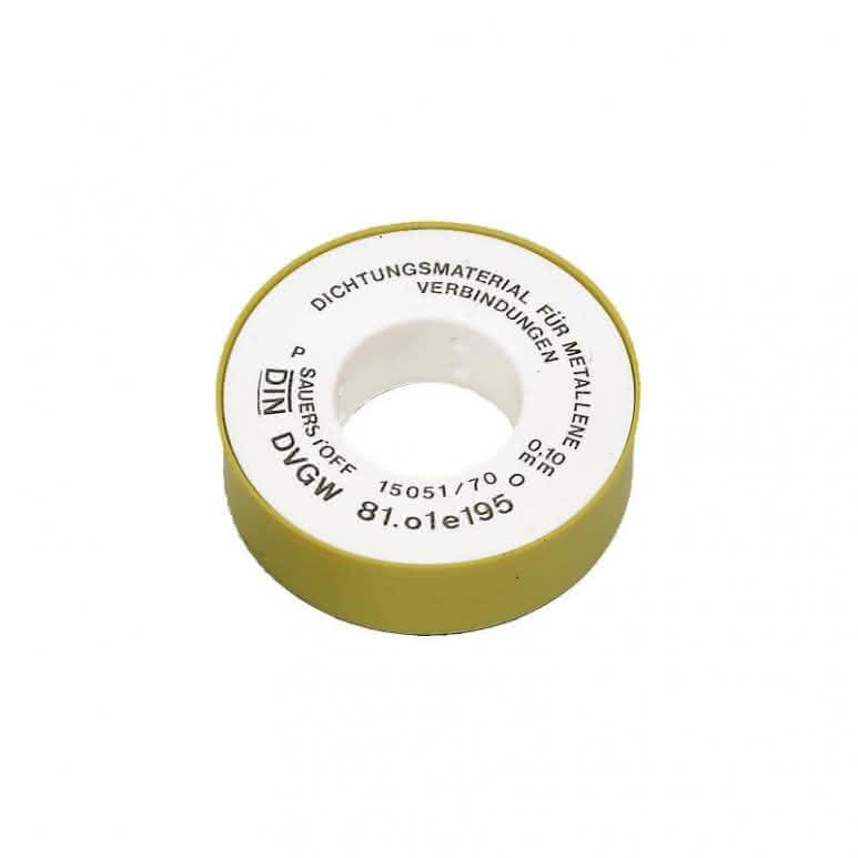 Teflonband / Dichtungsband 12mm