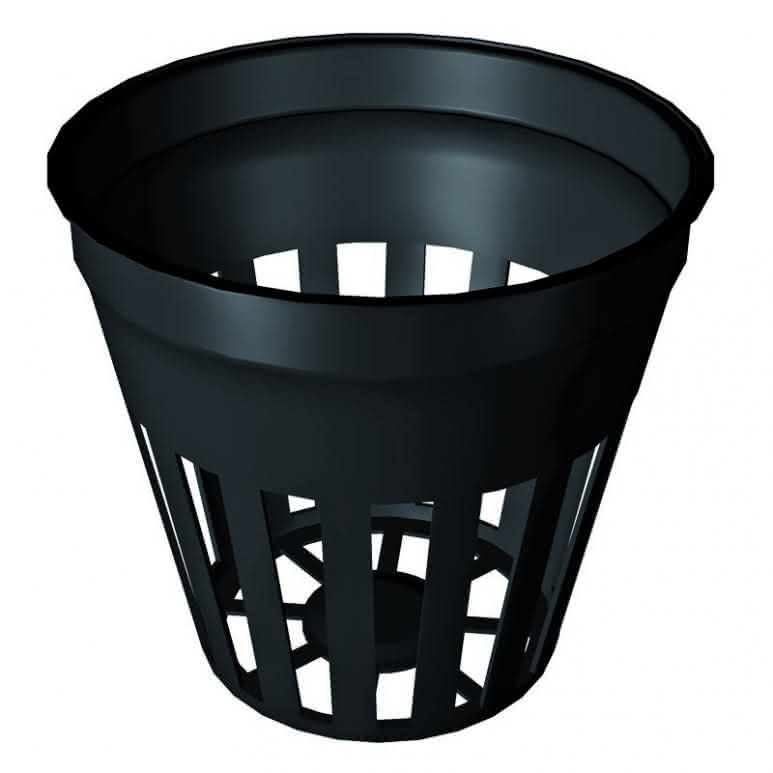 Gitternetztopf 55mm - Hydro-Mesh-Pot