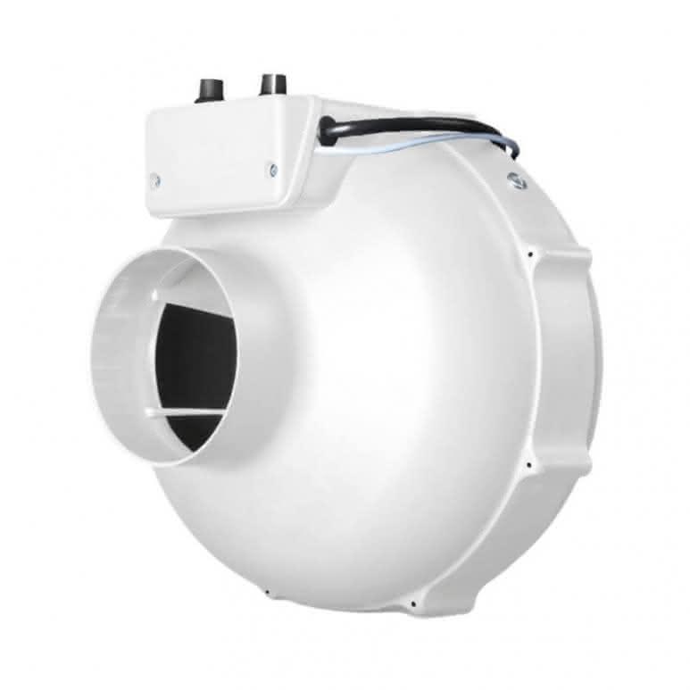 Prima-Klima AC-TC Ventilator Temp-Controlled