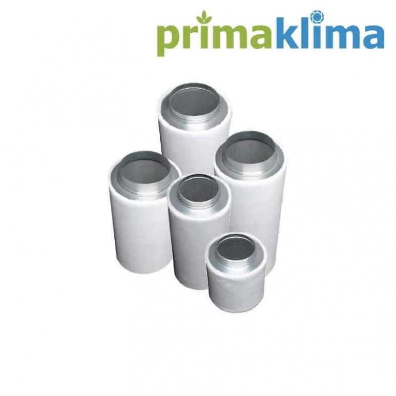 Prima-Klima Aktivkohlefilter Eco-Line