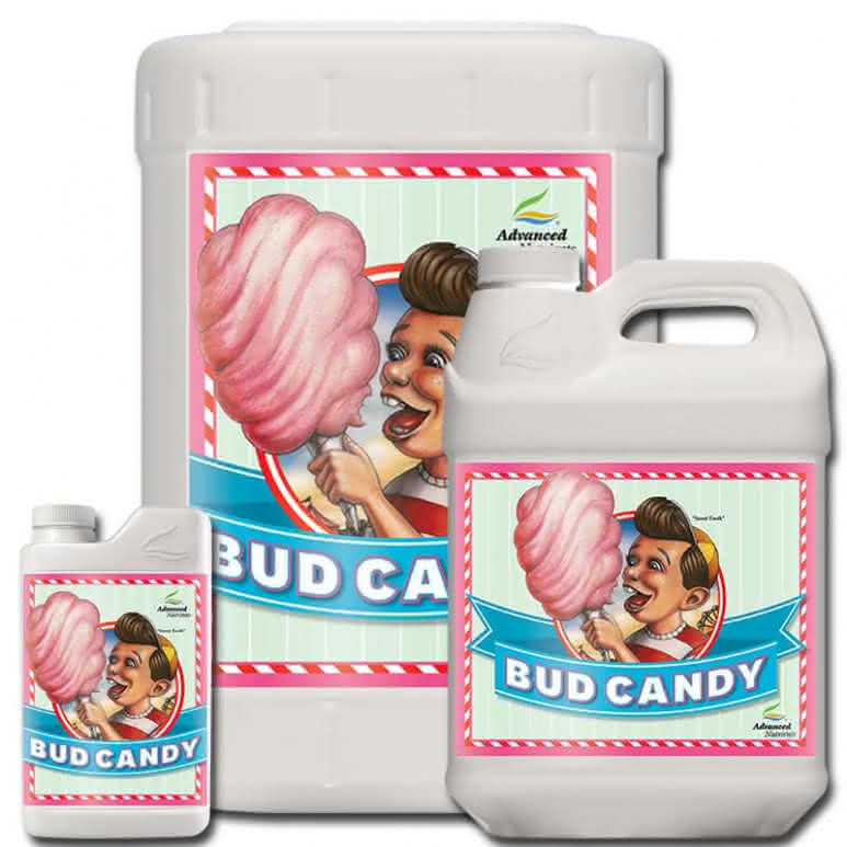 Advanced Nutrients Bud Candy - Blütenstimulator