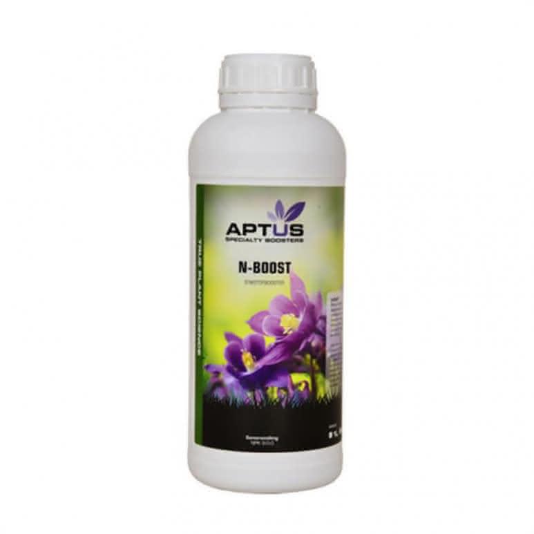 Aptus N-Boost 1 Liter - Wachstumsbooster