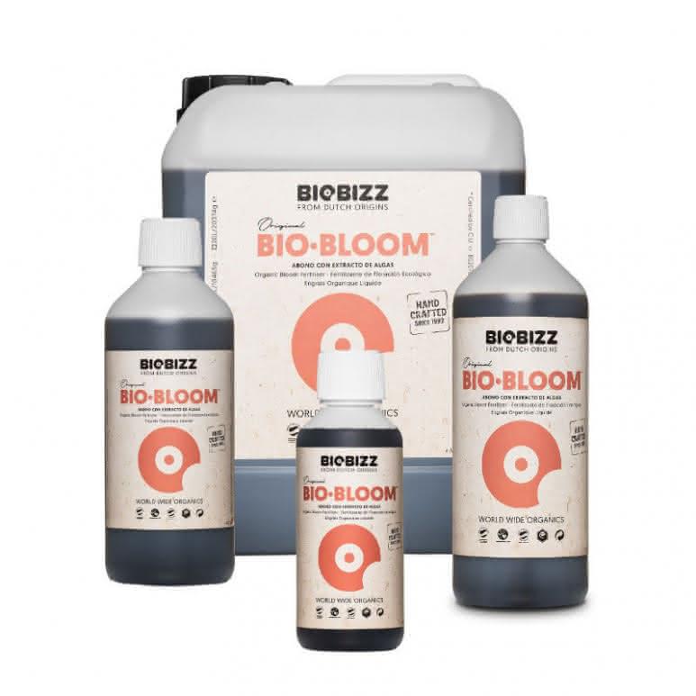 BioBizz® Bio Bloom - Blütedünger