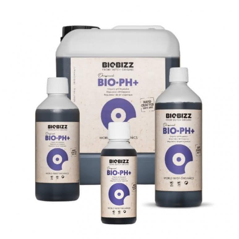 BioBizz® Bio-pH Plus - Natürliche pH Regulierung auf Huminsäurebasis