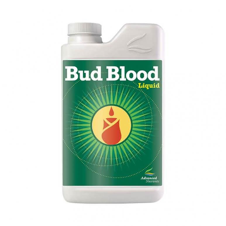 Advanced Nutrients Bud Blood liquid 1 Liter