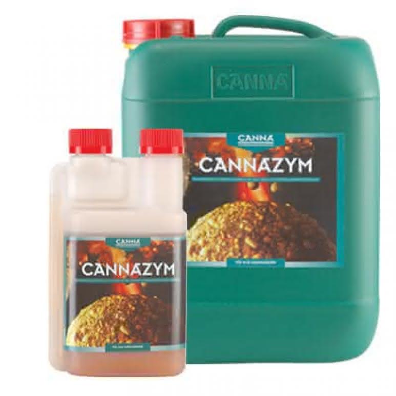 Canna CANNAZYM - Enzyme-Präparat