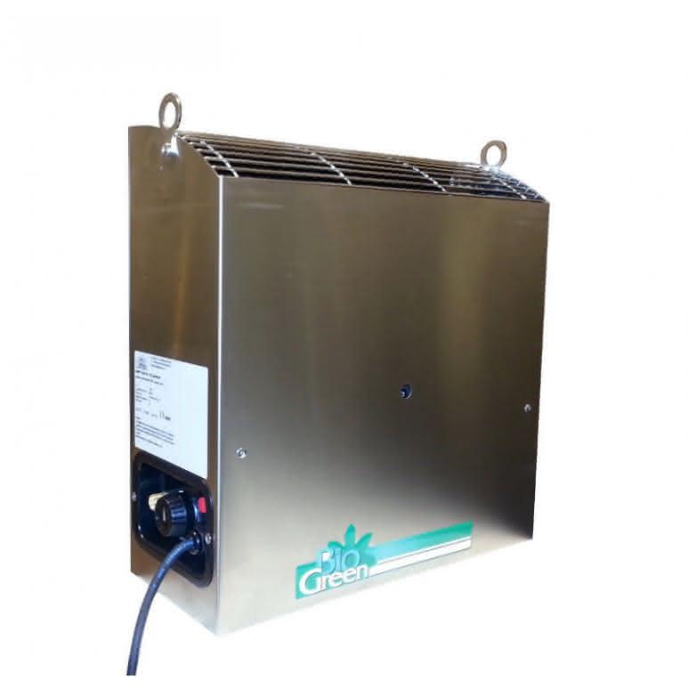 CO2 Generator BioGreen 1-4kw