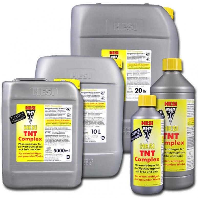 HESI TNT Complex - Wachstumsdünger