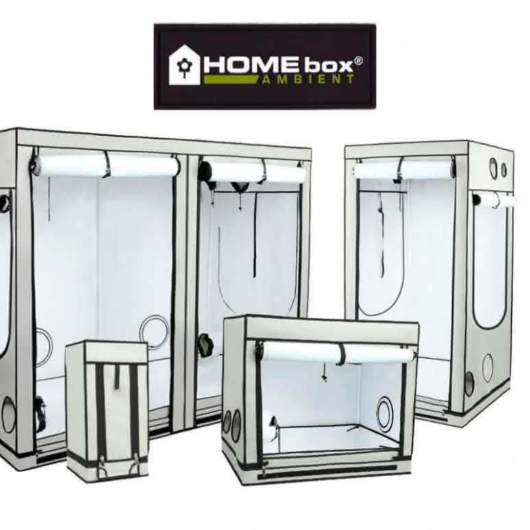 HOMEbox® Ambient Serie
