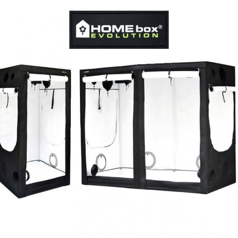HOMEbox® Evolution Serie