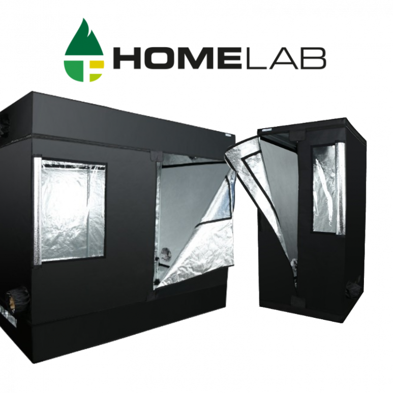 HOMEbox® HOMElab Serie
