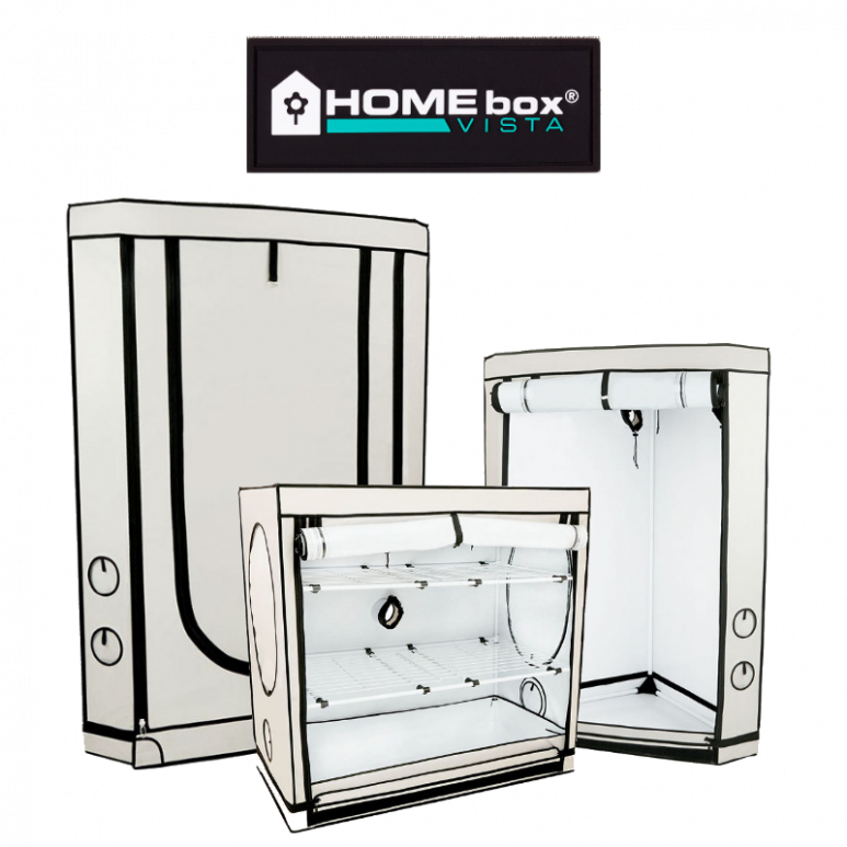 HOMEbox® Vista Serie
