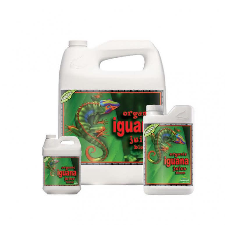 Advanced Nutrients Iguana Juice Organic Bloom