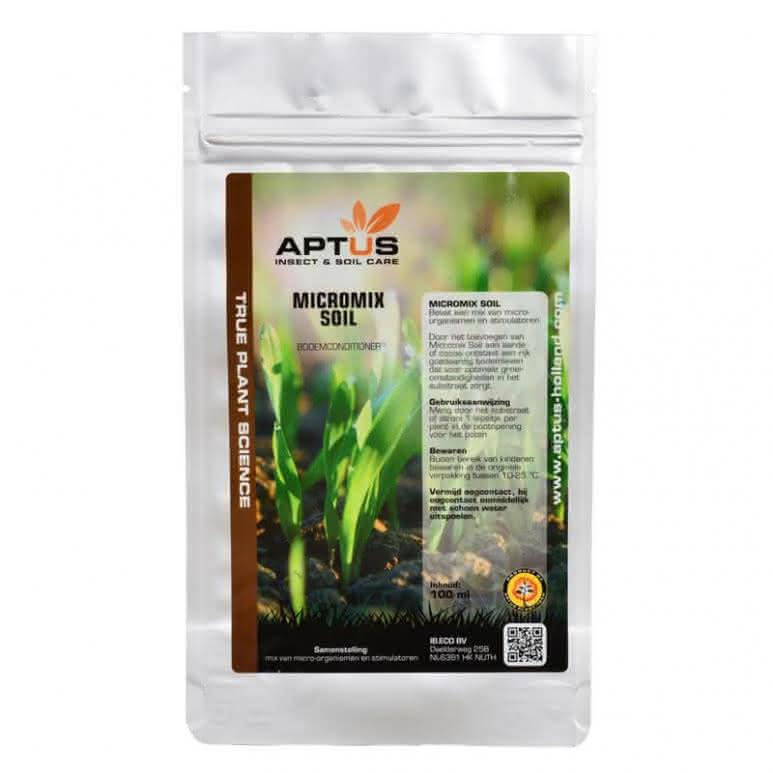 Aptus Micromix Soil 100 Gramm