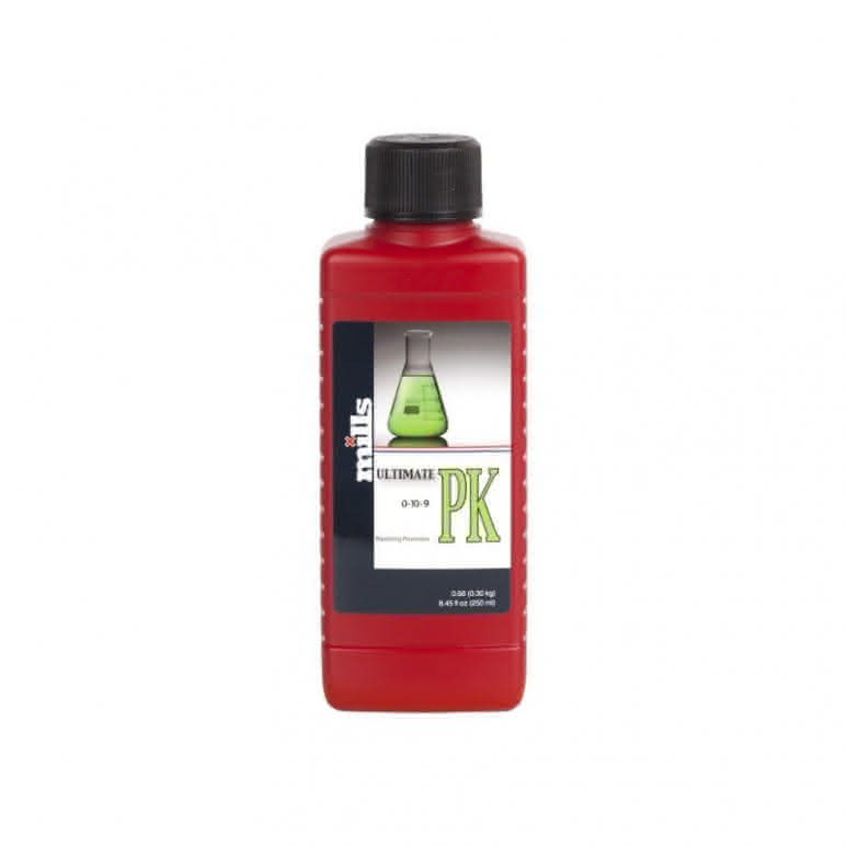 Mills Nutrients Ultimate PK Booster High Concentrated 250ml