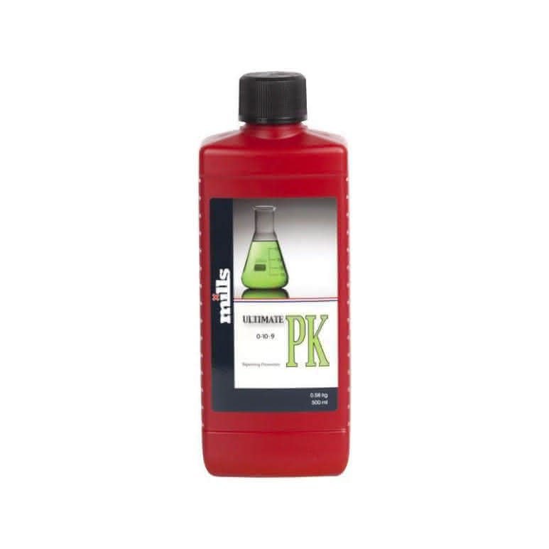 Mills Nutrients Ultimate PK Booster High Concentrated 500ml