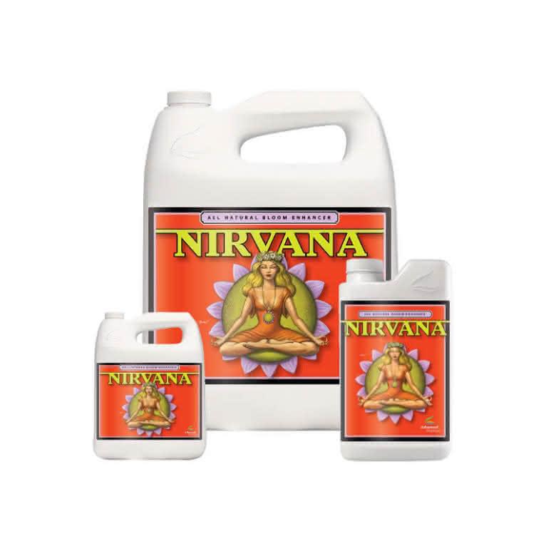 Advanced Nutrients Nirvana - Pflanzenstimulator
