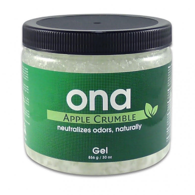 ONA GEL Apple Crumble 1 Liter
