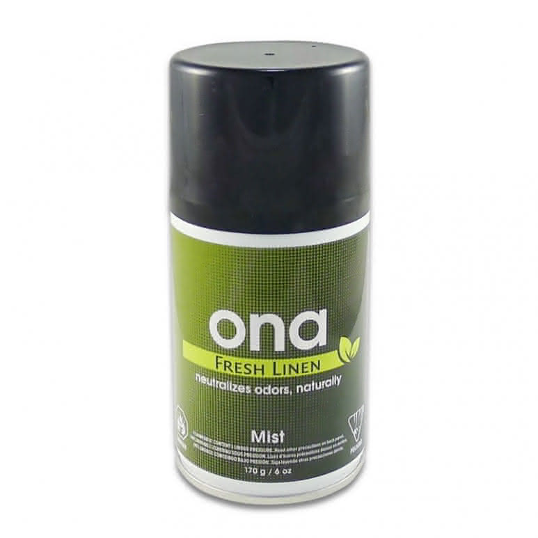ONA Mist FRESH LINEN 250ml