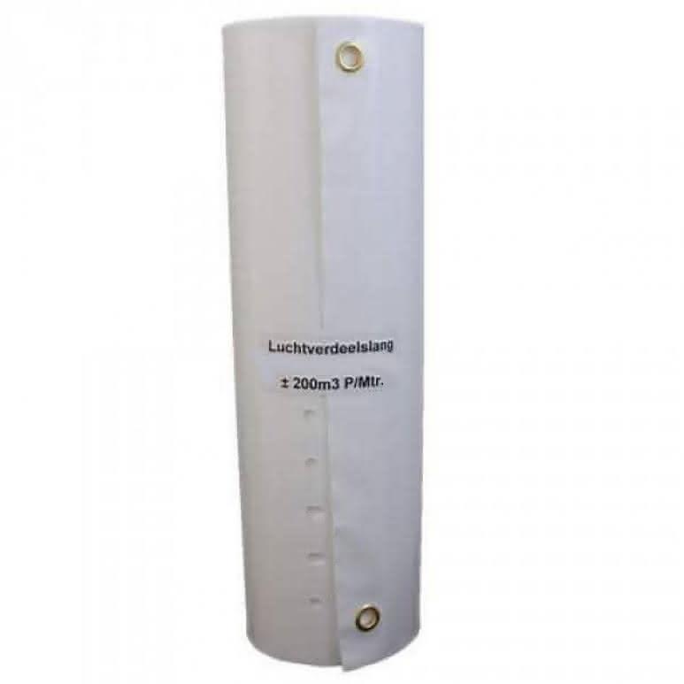 OptiClimate Luftverteilungsschlauch 200mm - 3 Meter