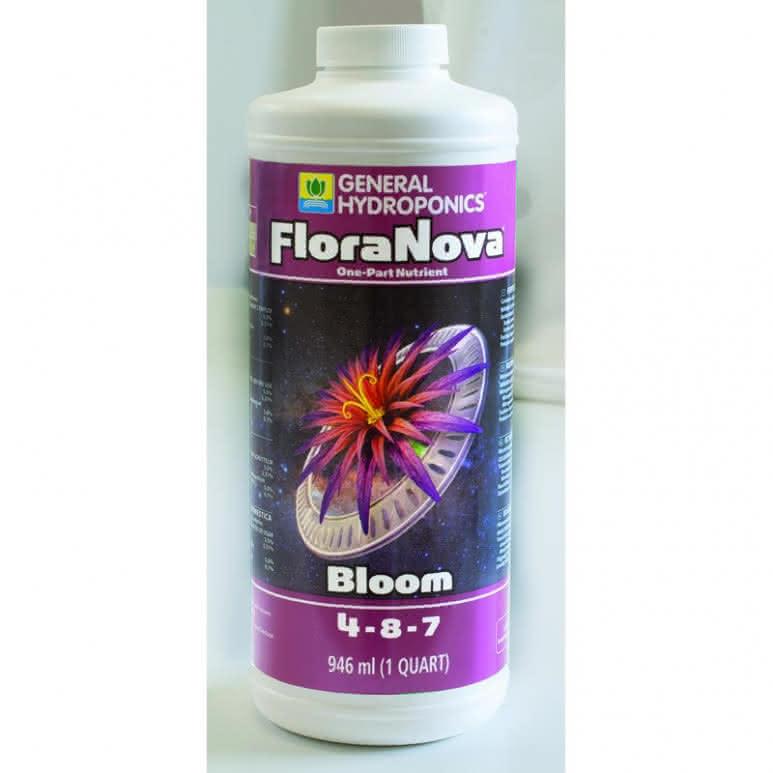 GHE FloraNova Bloom 946ml