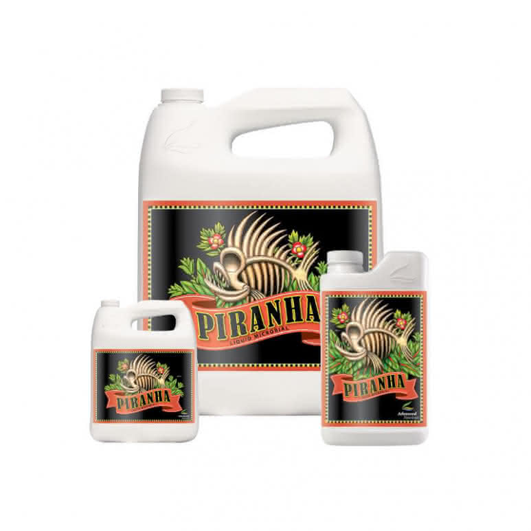 Advanced Nutrients Piranha - Wurzelstimulator