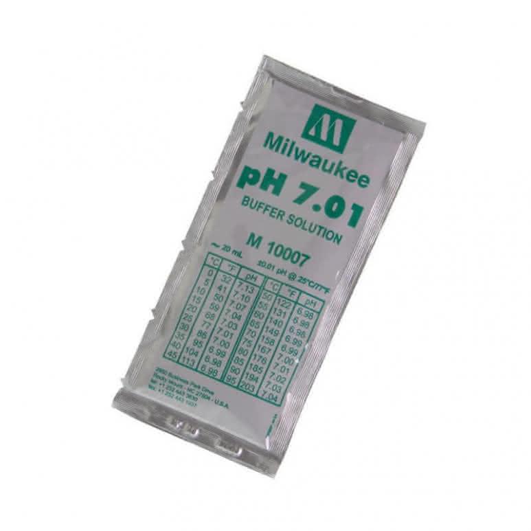 Kalibrierflüssigkeit pH 7.01 20ml