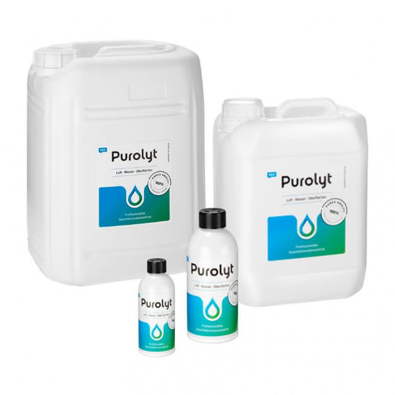 Purolyt - Desinfektionskonzentrat