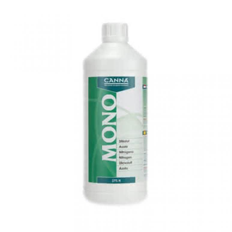 Canna Mono Stickstoff N17% 1 Liter - Mononährstoff