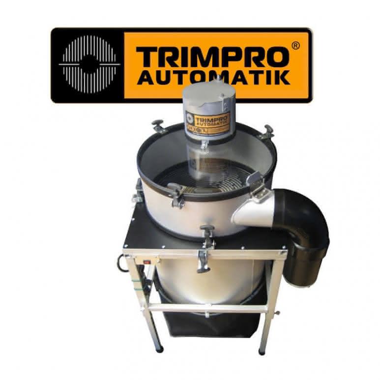 TrimPRO Automatik mit Untergestell