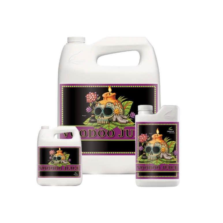 Advanced Nutrients Voodoo Juice - Wurzelstimulator